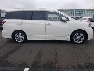 Used 2013 Nissan Quest 3.5 SL Minivan/Van JN8AE2KP2D9067202 for sale near Washington, DC