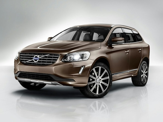 Used 2015 Volvo XC60 T6 Platinum SUV for sale in Falls Church, VA at Don Beyer Volvo