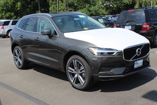 New 2018 Volvo XC60 T6 AWD Momentum SUV 11357B for sale in Falls Church, VA