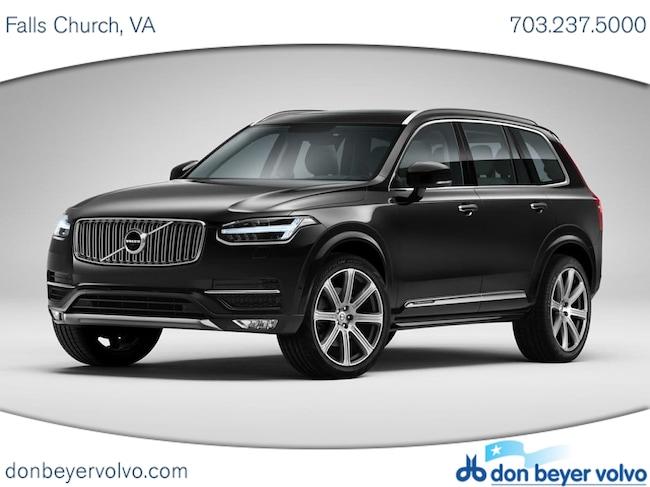 New 2019 Volvo XC90 T6 Inscription SUV for sale in Falls Church, VA