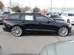 New 2020 Volvo V60 T5 Momentum Wagon YV1102EK6L2361827 for sale in Winchester, VA