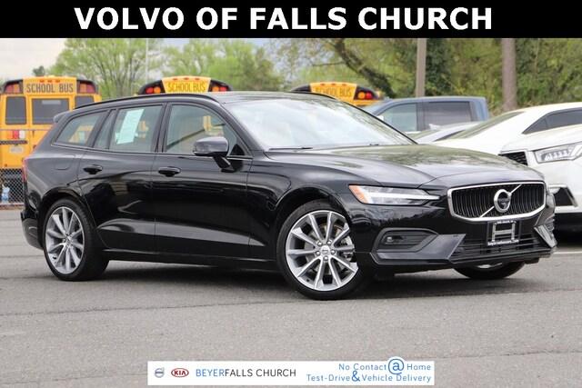 2020 Volvo V60 T5 w Advanced, Premium, Multimedia Pkg Wagon