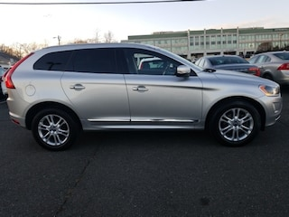 Used 2016 Volvo XC60 T5 Platinum SUV YV4612RM5G2831420 for sale near Washington, DC
