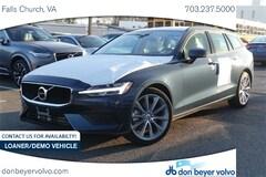 New 2020 Volvo V60 T5 Momentum Wagon for sale in Winchester, VA