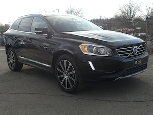 2017 Volvo XC60 T6 Inscription SUV