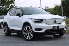 2022 Volvo XC40 Recharge Twin Pure Electric Plus SUV