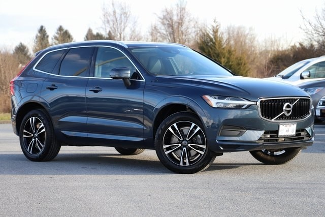 Featured Certified Pre-Owned 2018 Volvo XC60 T6 Momentum SUV for Sale in Winchester, VA