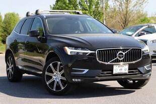 2018 Volvo XC60 T6 Inscription SUV