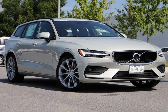 2020 Volvo V60 Wagon