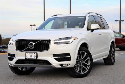 Car Dealerships In Harrisonburg Va >> New Volvo & Used Car Dealer in Winchester, VA - Don Beyer ...