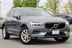 New 2018 Volvo XC60 T5 AWD Momentum SUV 186RW for sale in Winchester, VA