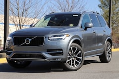 New 2019 Volvo XC90 T6 Momentum SUV 0923W for sale in Winchester, VA