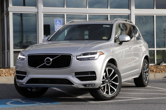 New 2019 Volvo XC90 T6 Momentum SUV for sale in Winchester, VA