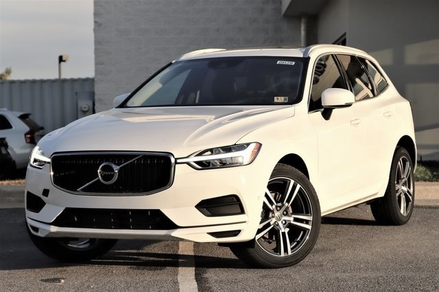 New 2019 Volvo Xc60 For Sale At Don Beyer Volvo Cars Of Winchester Vin Lyv102rk7kb218351