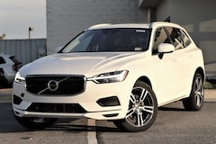 New 2019 Volvo XC60 T5 Momentum SUV 228RW for sale in Winchester, VA