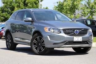 2016 Volvo XC60 T5 Platinum SUV