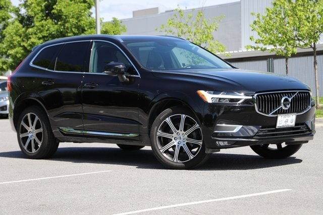 Featured Certified Pre-Owned 2018 Volvo XC60 T5 Inscription SUV for Sale in Winchester, VA