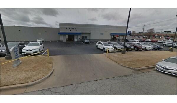 Acura Service Center In Tulsa OK - Acura express parts