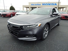 2019 Honda Accord EX-L Sedan