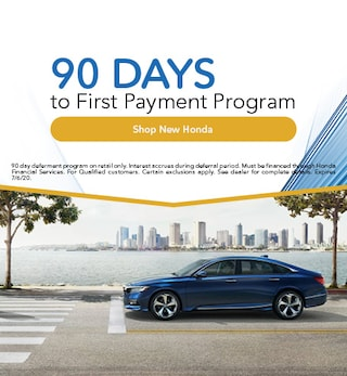 90 Days to First Payment Program