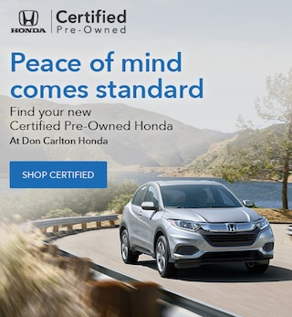 CPO Peace of Mind
