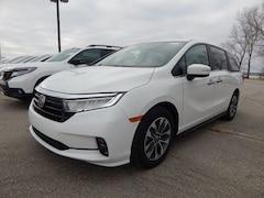2021 Honda Odyssey EX-L Minivan/Van