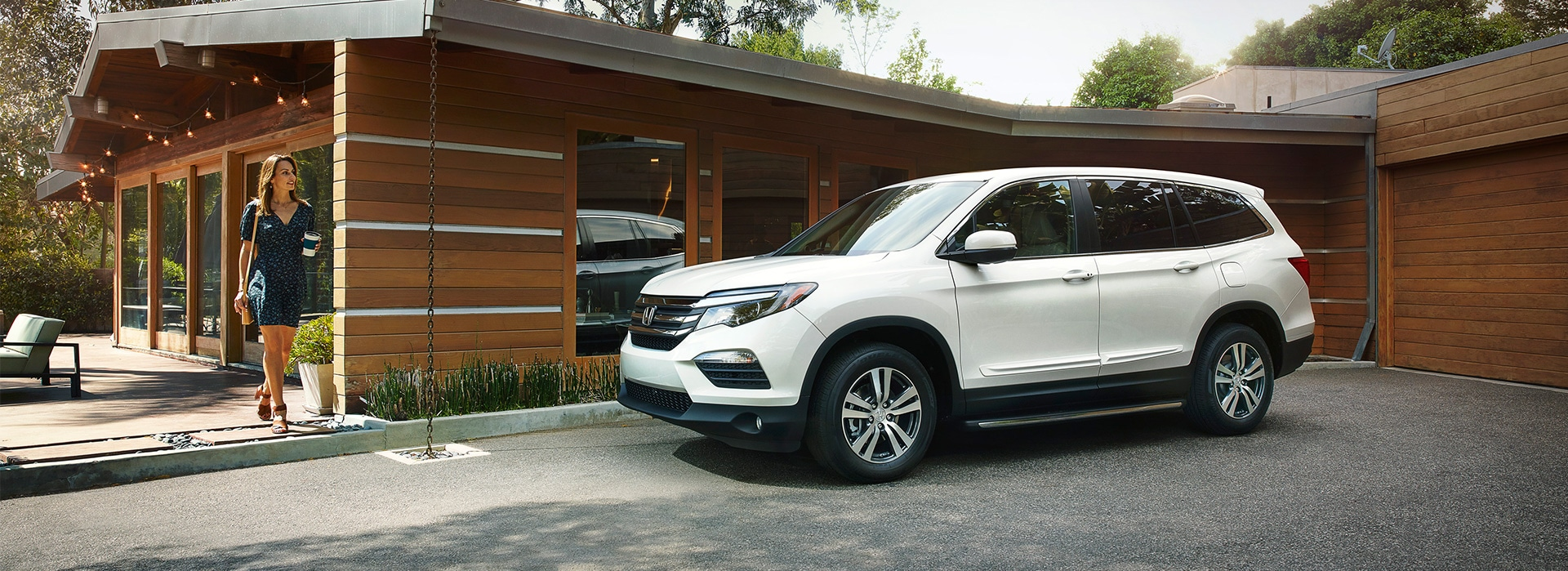 Beautiful 2018 Honda Pilot In Tulsa,Oklahoma
