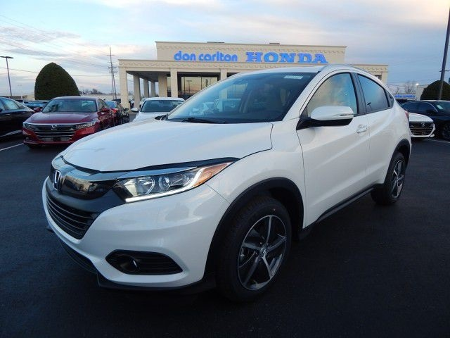 2021 Honda HR-V SUV