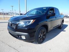 2019 Honda Ridgeline Black Edition AWD Truck