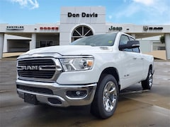 New 2021 Ram 1500 Big Horn/Lone Star Truck For Sale in Lake Jackson, TX