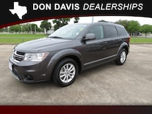 2014 Dodge Journey FWD SXT SUV