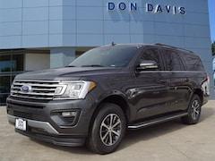 New 2019 Ford Expedition Max XLT XLT 4x2 Arlington, Texas