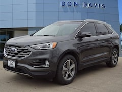 New 2019 Ford Edge SEL SEL FWD Arlington, Texas