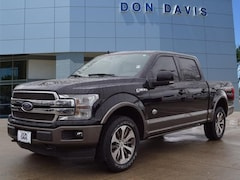 Used 2018 Ford F-150 King Ranch Arlington, Texas