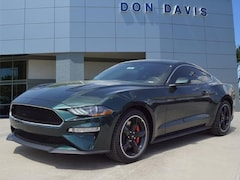 New 2019 Ford Mustang Bullitt Bullitt Fastback Arlington, Texas