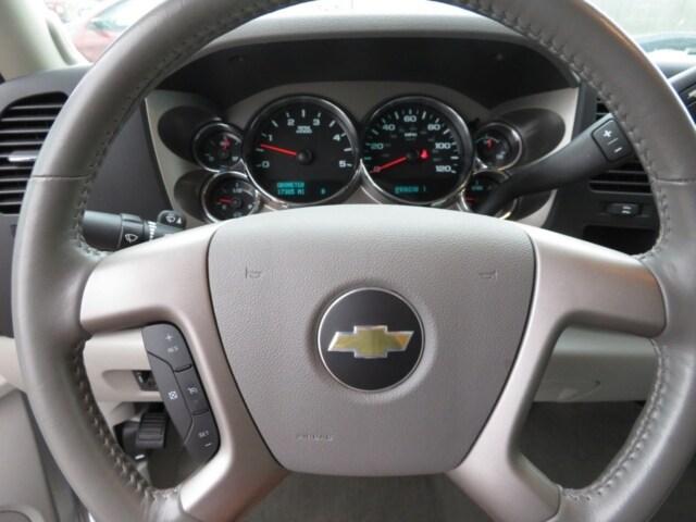 Used 2013 Chevrolet Silverado 2500HD Regular Cab Long Box 2