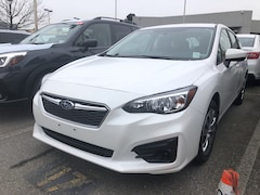 2019 Subaru Impreza 5Dr Convenience CVT 5-Door