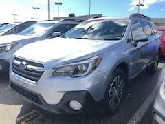 2019 Subaru Outback 2.5i Limited at SUV