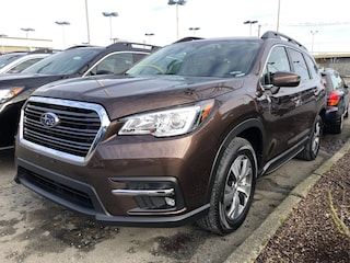 2019 Subaru Ascent Touring With Captains Chairs SUV