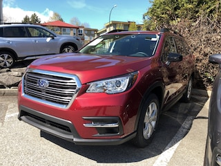 2019 Subaru Ascent Convenience VUS