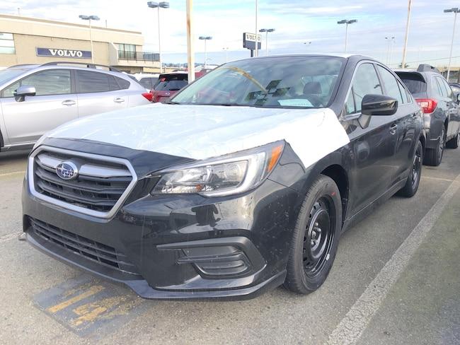 2019 Subaru Legacy Sedan 2.5i at Sedan
