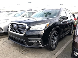 2019 Subaru Ascent Limited With Captains Chairs VUS