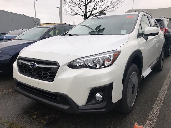 2019 Subaru Crosstrek Touring CVT SUV