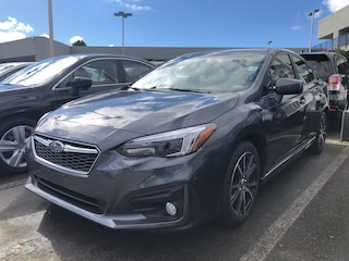 2019 Subaru Impreza 4Dr Sport CVT w/ Eyesight Sedan