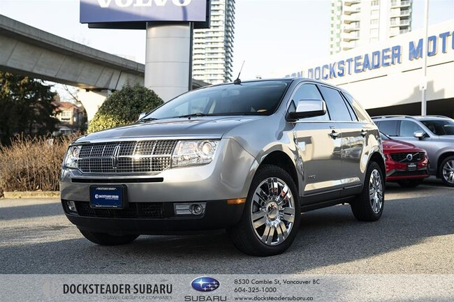 2008 Lincoln MKX NAVIGATION | LEATHER | SUNROOF SUV