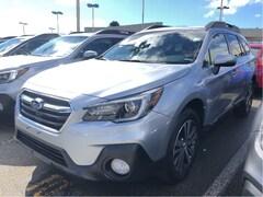 2019 Subaru Outback 2.5i Limited w/ Eyesight at SUV