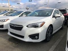 2019 Subaru Impreza 4Dr Sport CVT w/ Eyesight Sedan