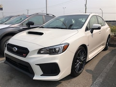2019 Subaru WRX STI 4Dr 6sp Sedan