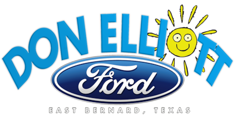 Don Elliott Ford