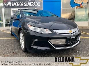 2019 Chevrolet Volt Premier Hatchback